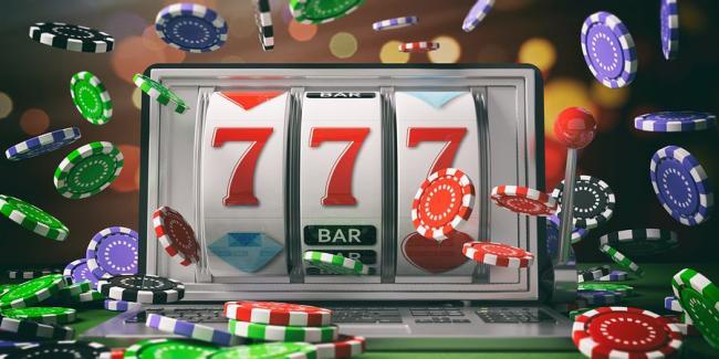 What is an online casino? - Online Bellagio Casino